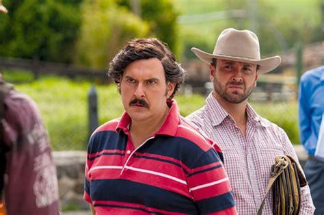 Alba Marina, la hermana de Pablo Escobar, Si Pablo viera ...
