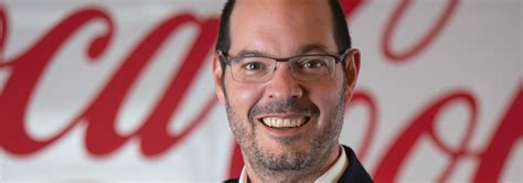Albert Pérez   Coca Cola European Partners
