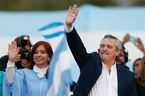 Alberto Fernández asume hoy como Presidente de la Nación ...