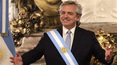 Alberto Fernández: Difícil reto en Argentina | Opinión ...