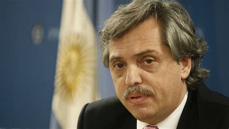Alberto Fernández, el candidato a la presidencia de ...