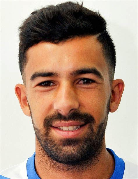 Alberto Jiménez   Player Profile 18/19 | Transfermarkt