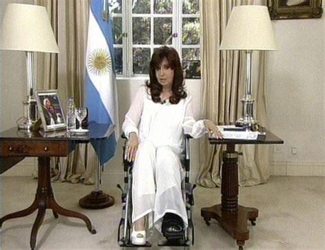Alberto Nisman death: Cristina Fernandez de Kirchner to ...
