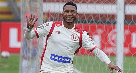 Alberto Quintero continuará en Universitario de Deportes ...