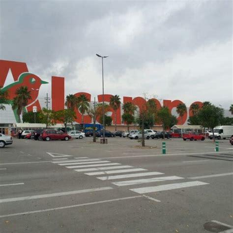 Alcampo   Centre commercial à Sant Boi de Llobregat
