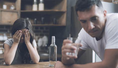 Alcoholismo también causa daño significativo a quienes no ...