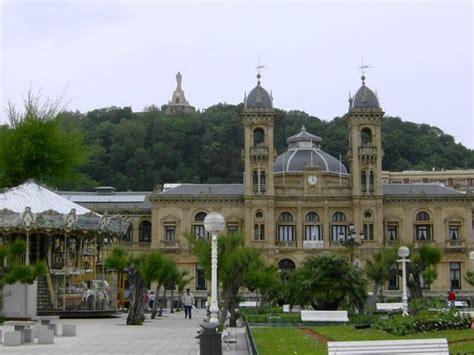 Alderdi Eder Park  Donostia San Sebastián    Aktuelle 2019 ...