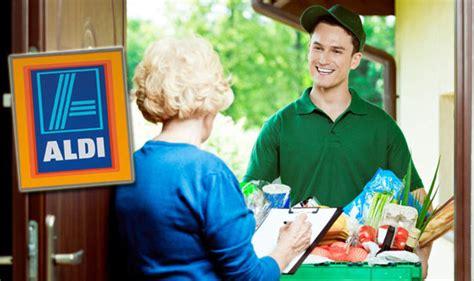 Aldi delivery: Shopper reveals trick to getting German ...