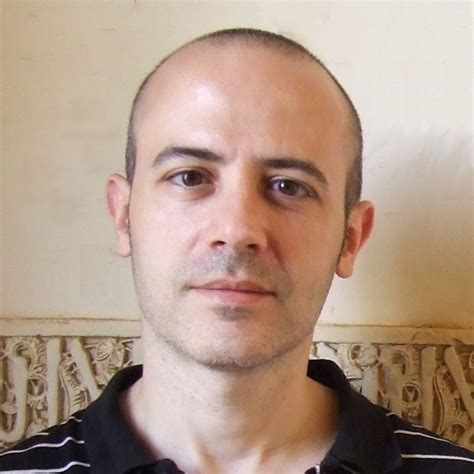 Alejandro García Alamán. Psicólogo en Barcelona