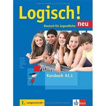 Alemán Escuela Oficial de Idiomas  EOI  Logisch neu a1.1 ...