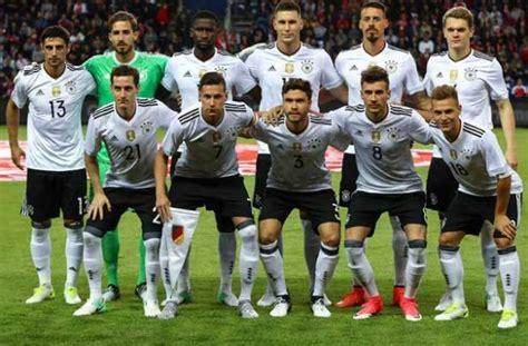 Alemania sufriría otra baja para Rusia 2018