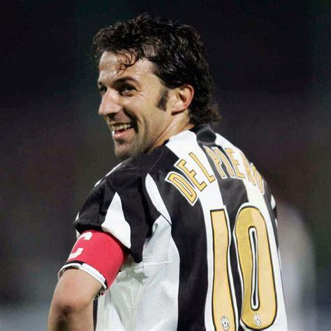 Alessandro Del Piero: 10 Wonder Goals from the Juventus ...
