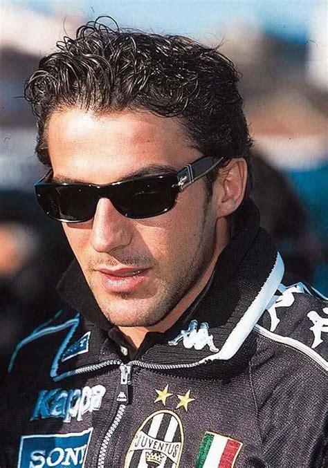 Alessandro Del Piero // 1997/1998 //   Calciatori ...