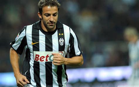Alessandro Del Piero, Forward, Juventus wallpapers and ...