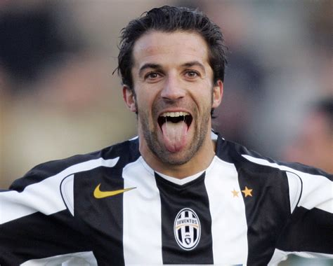 Alessandro Del Piero   Goal.com