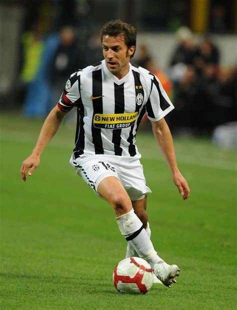 Alessandro Del Piero Photos Photos   FC Internazionale ...