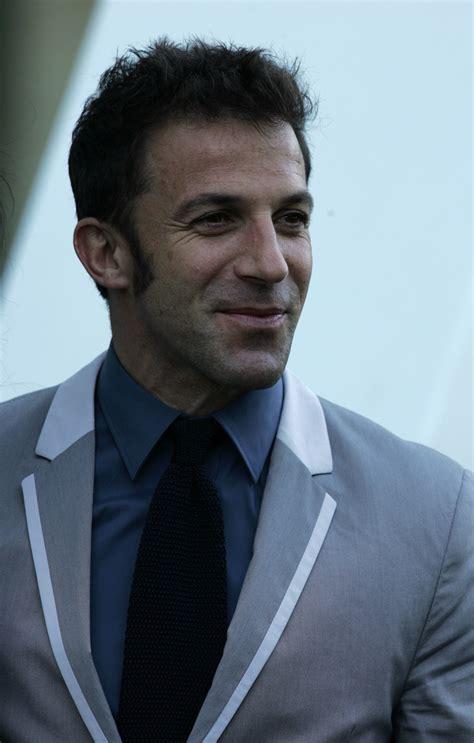 Alessandro Del Piero — Wikipédia