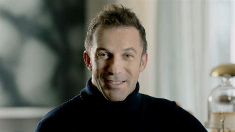Alessandro Del Piero wylądował w szpitalu. Powodem kamień ...