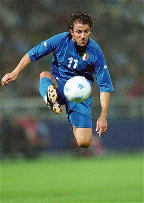 Alessandro Del Piero   Zone Soccer Player