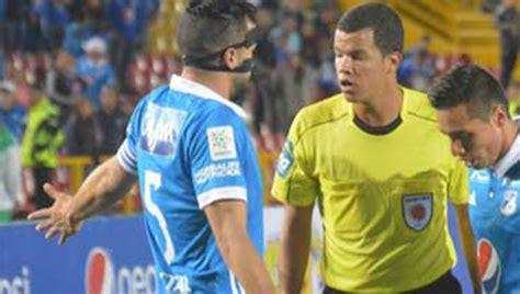Alexánder Ospina será a partir de 2019 árbitro Fifa La ...