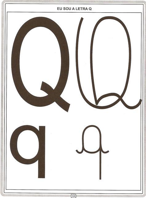 Alfabeto com os 04 tipos de letras!   ESPAÇO EDUCAR