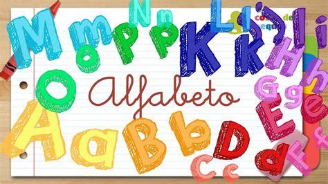 ALFABETO en ITALIANO para niños   YouTube