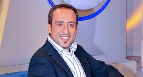 Alfonso Egea, colaborador de  Espejo Público  http://www ...