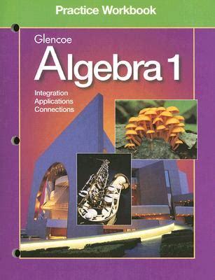 Algebra 1 Practice Workbook book | 1 available editions ...