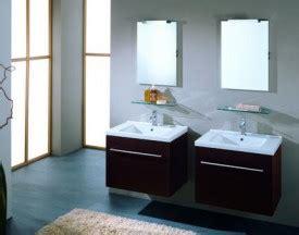 Algunos muebles de baño en oferta