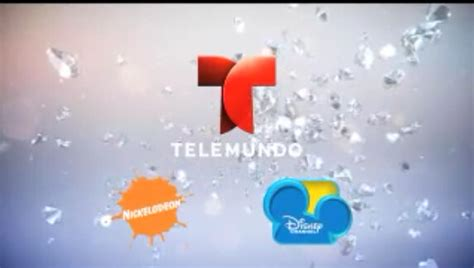 Alianza Telemundo Nickelodeon Disney Channel  2014  | Flickr
