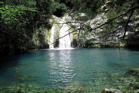Alicante en la Mochila: Las 18 mejores piscinas naturales ...