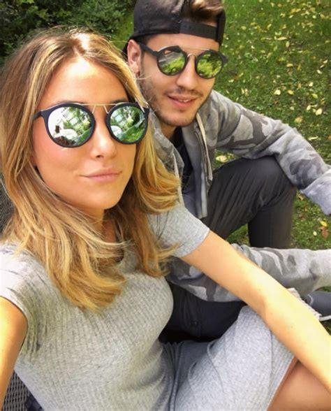 Alice Campello   Alvaro Morata: foto su Instagram