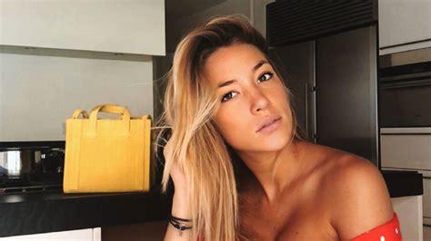 Alice Campello cuenta todo sobre su embarazo en Instagram ...