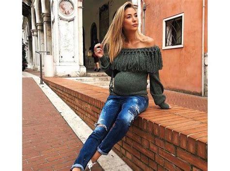 Alice Campello e Alvaro Morata genitori in agosto: i ...