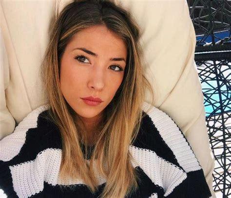 Alice Campello incinta   Mediterranews