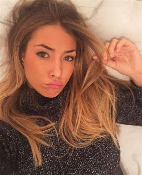 Alice Campello, la modella che ha fatto innamorare Morata ...
