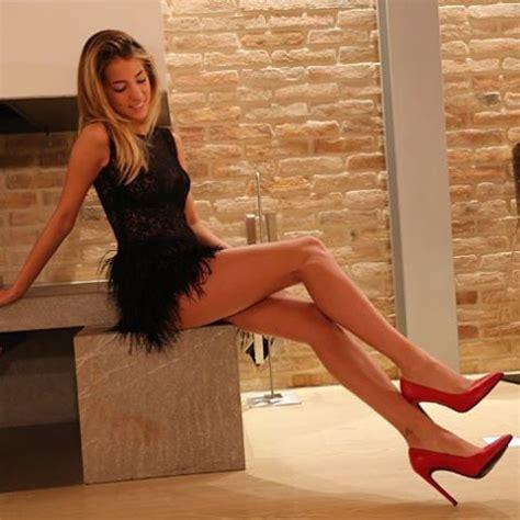 Alice Campello, la modella «inna... Morata» del calciatore ...