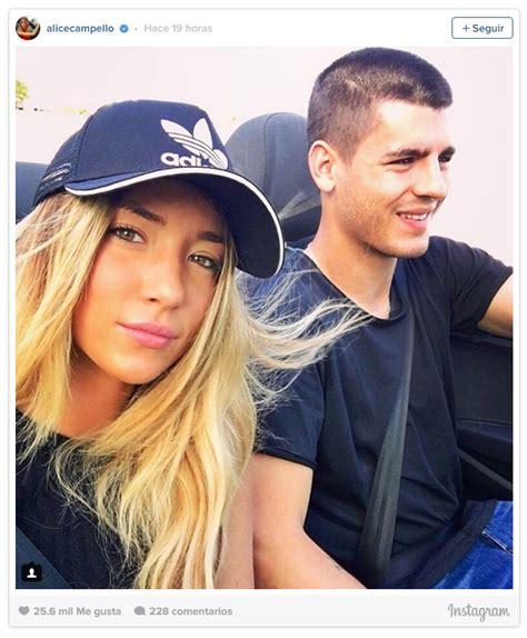 Alice Campello, la modelo italiana que ha devuelto la ...