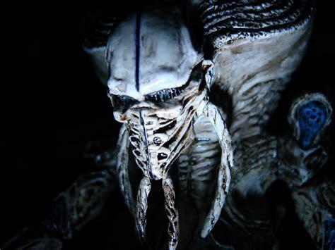 Alien de la pelicula  Dia de la independencia  ID4