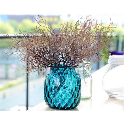 Aliexpress.com : Buy Artificial Flowers Plastic Dried ...
