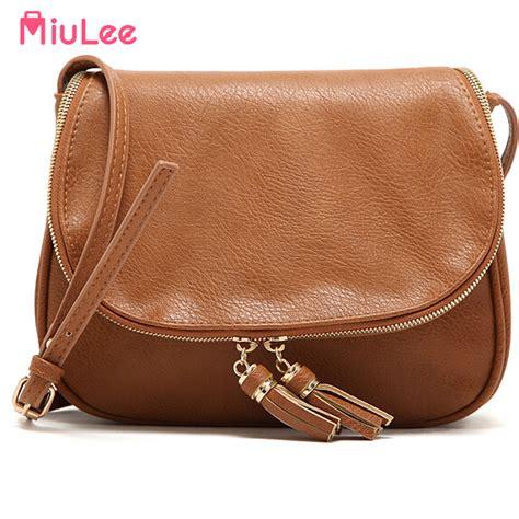 Aliexpress.com : Buy Hot Sale Tassel Women bag Leather ...