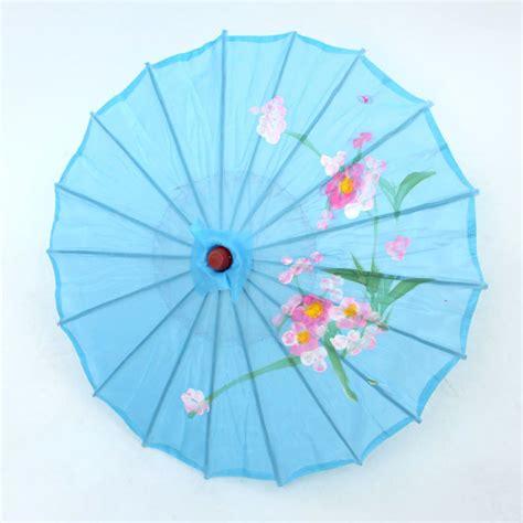 Aliexpress.com : Buy New Light blue Chinese Umbrella ...