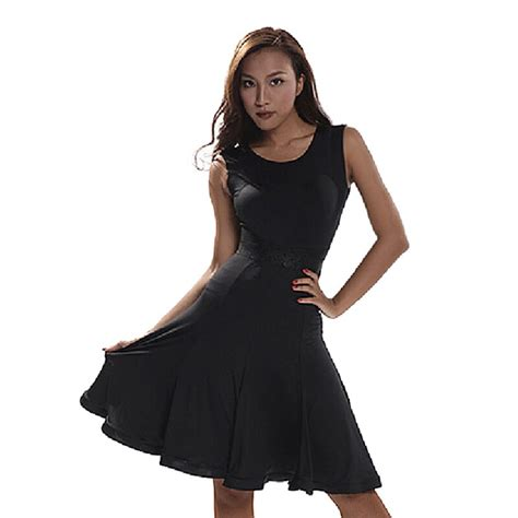 Aliexpress.com : Buy Sexy Latin Practice Dress Clothing ...