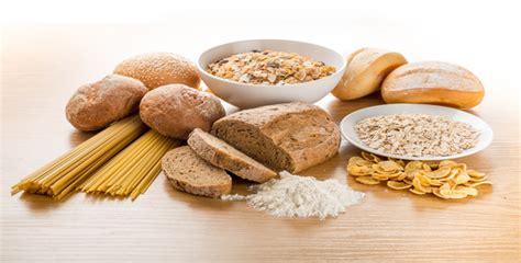 Alimentos con Gluten   Comida Sin Gluten