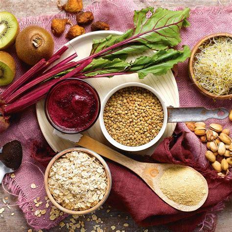 Alimentos para una tiroides saludable