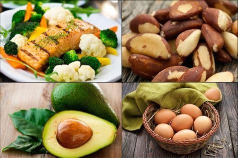 Alimentos que ayudan o perjudican la tiroides   Tua Saúde