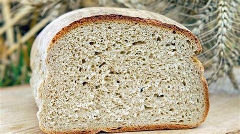 Alimentos que contienen gluten y precauciones en la compra