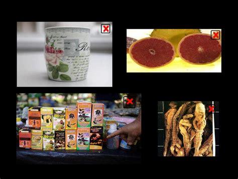 Alimentos que interfieren en los tratamientos contra el cáncer
