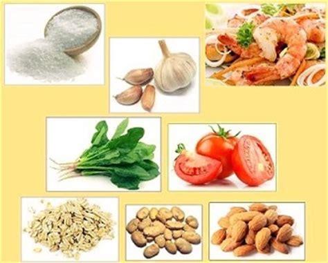 Alimentos Recomendados Para Hipotiroidismo   SEONegativo.com