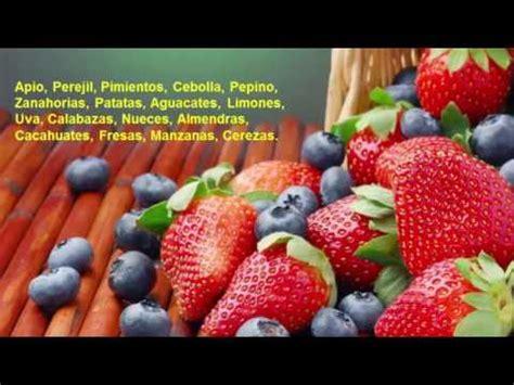 Alimentos Recomendados Para La Tiroides   YouTube